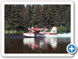 N86616 S/N 1442. Here it is taking off from Lilly Lake in Kodiak Western Colors.